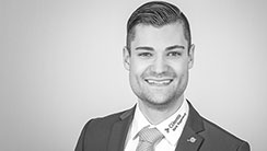 Gianluca Bühler, Clientis Bank Toggenburg